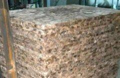 高密度树脂纤维板3