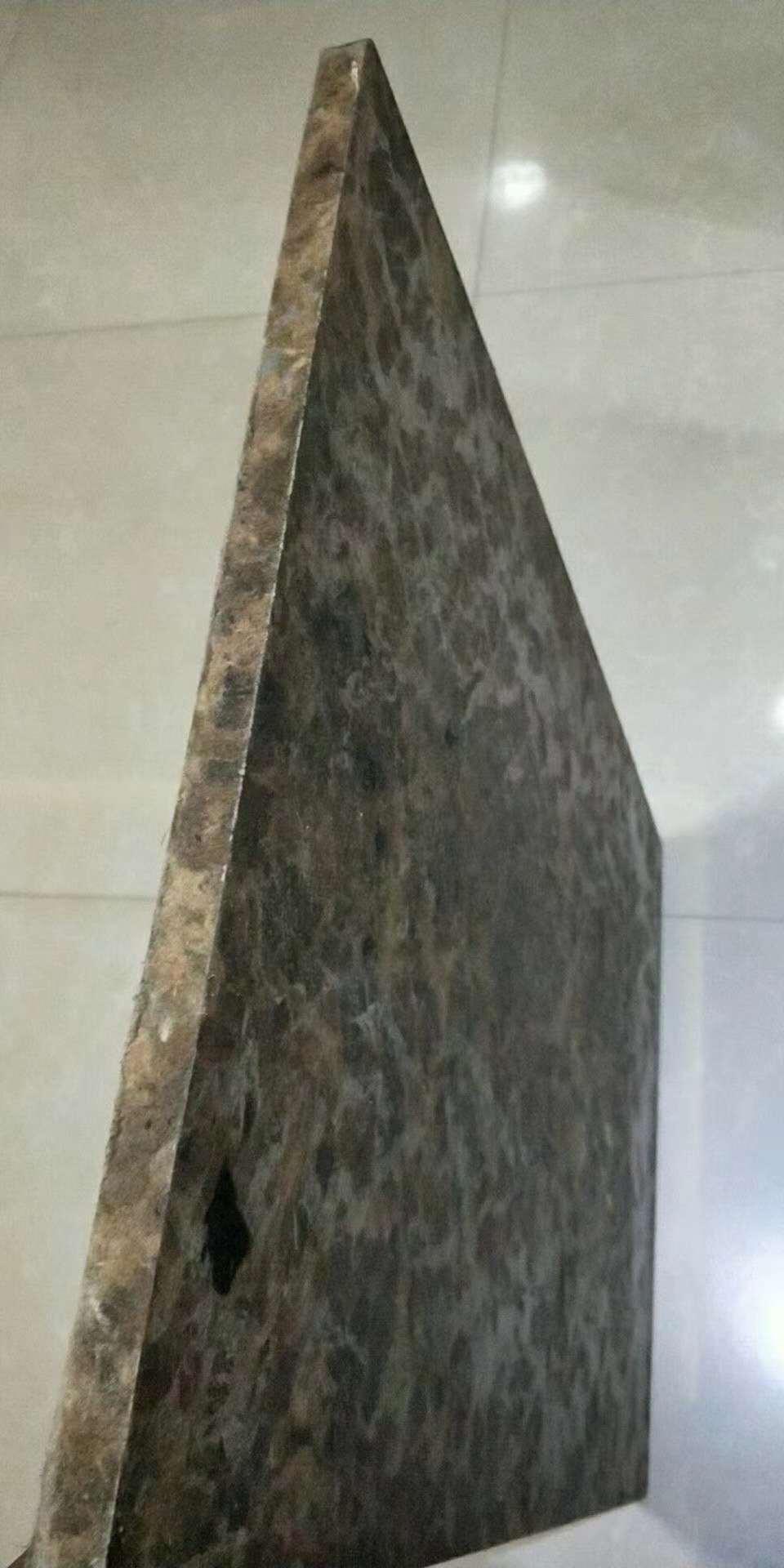 高密度树脂纤维板1